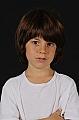 7 Yaþ Erkek Çocuk Manken - Sen Çelepçi