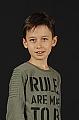 9 Yaþ Erkek Çocuk Cast - Ahmet Barbaros Karaca