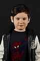 6 Yaþ Erkek Çocuk Oyuncu - Ahmet Ali Dinç
