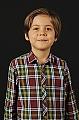 7 Yaþ Erkek Çocuk Oyuncu - Berat Aydýn Cilasun