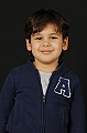 4 Yaþ Erkek Çocuk Manken - Ali Atlas Pars