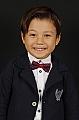6 Yaþ Erkek Çocuk Manken - Ada Ken Horikoshi