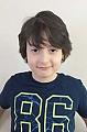 9 Yaþ Erkek Çocuk Oyuncu - Aras Luka Gülo