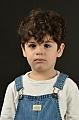 3 Yaþ Erkek Çocuk Oyuncu - Ubeydullah Ahrar Çetin