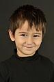 4 Yaþ Erkek Çocuk Oyuncu - Ayaz Ege Ulusoy