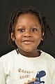 5 Yaþ Erkek Çocuk Oyuncu - Aslan Judah Yeboah