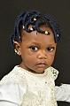 1 Yaþ Kýz Çocuk Oyuncu - Suzan Wanja  Yeboah