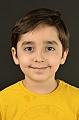 7 Yaþ Erkek Çocuk Oyuncu - Burak Can  Demirci
